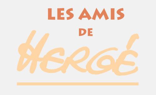 Les Amis de Hergé
