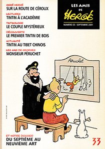 Revue n°33