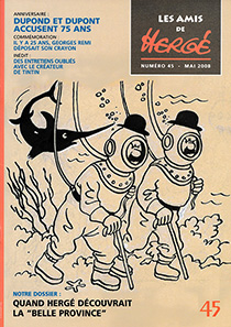 Revue n°45